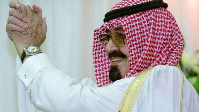Король Саудівської Аравії вперше пустив жінок до Консультативної ради