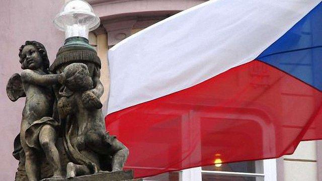 За президентство Чехії поборються екс-міністр і голова МЗС