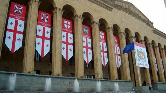 Парламент Грузії амністував три тисячі в'язнів
