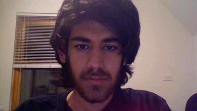 26-річний винахідник RSS покінчив життя самогубством