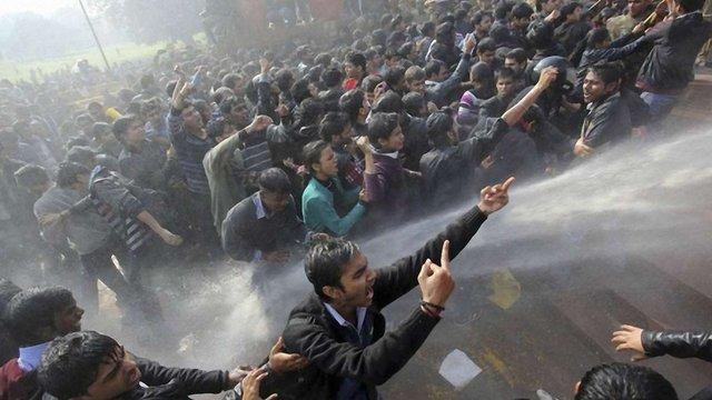 В Індії затримали шістьох чоловіків за ще одне зґвалтування