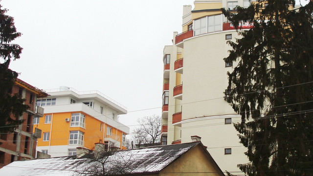 Новобудови у Львові: тенденційність чи необхідність?