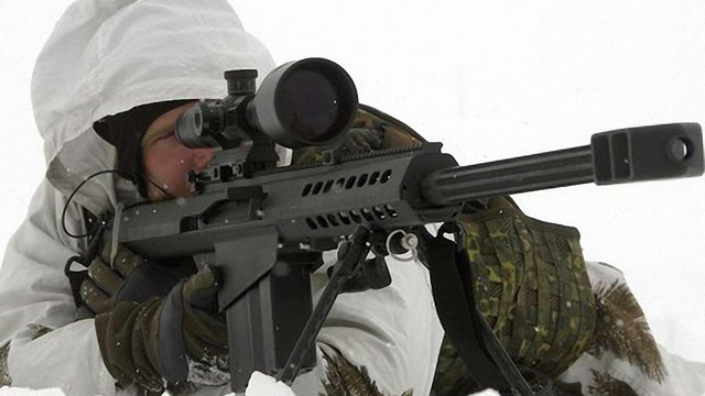 У Росії снайпер застрелив кримінального авторитета