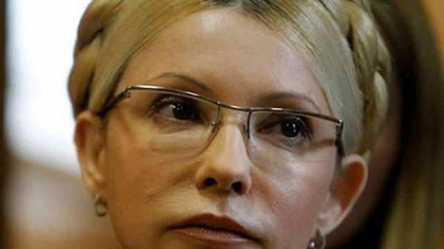 Тюремники хочуть судитись з жінками-нардепами, які залишились з Тимошенко