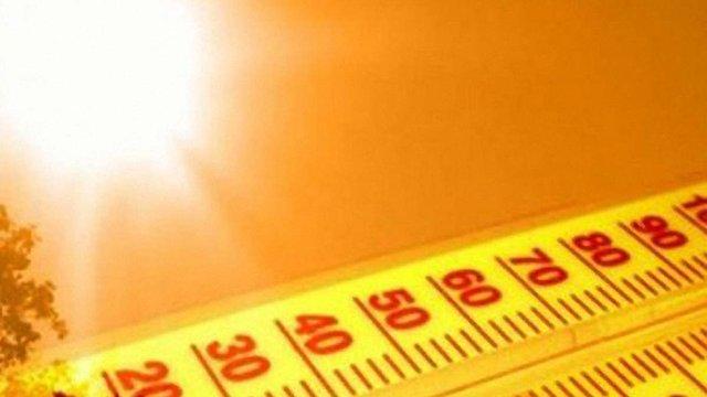 У Сіднеї зафіксували рекордну спеку - 45,8°С