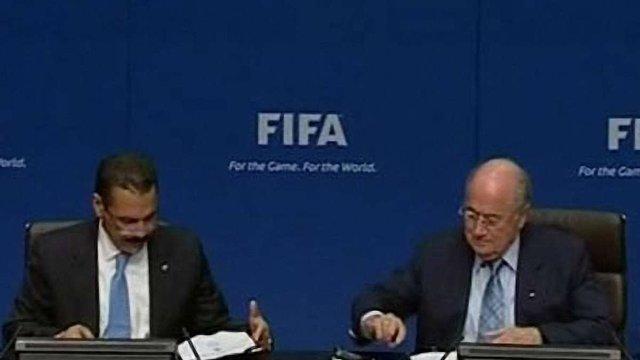 ФІФА та Інтерпол спільно боротимуться з договірними матчами