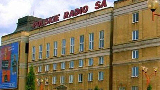 У Білорусі загинув журналіст Польського радіо