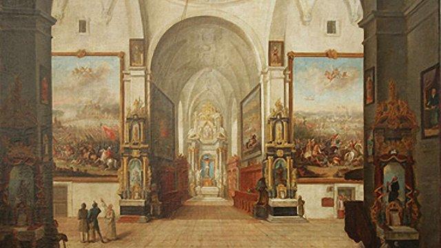 Музеологічний погляд на долю баталій Альтомонте