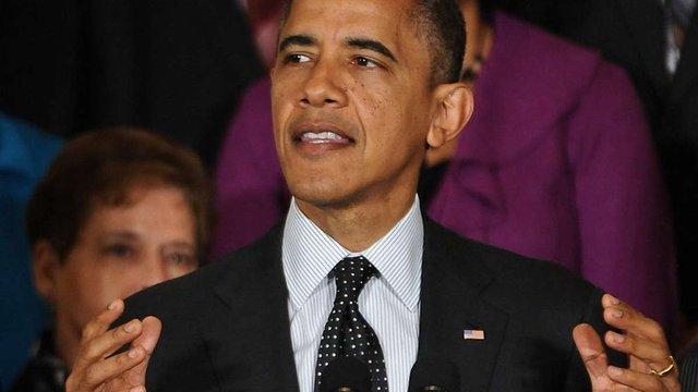 Обама офіційно вступив на посаду президента