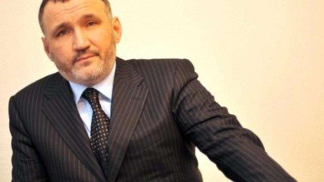 Кузьмін нагадав про політичні репресії за Ющенка