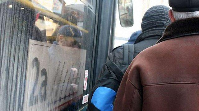 Нова транспортна схема Львова збігається зі старою на 71%, – дослідження