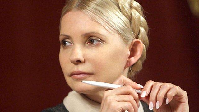 Стосовно Тимошенко розслідуються ще три справи, – Кузьмін