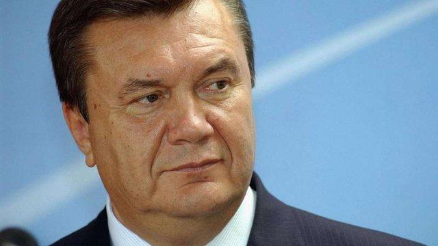 Янукович сказав, коли планує підписати угоду про асоціацію та ЗВТ