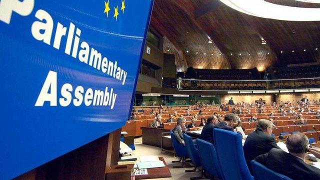 ПАРЄ констатує проблеми зі свободою ЗМІ в низці країн Європи
