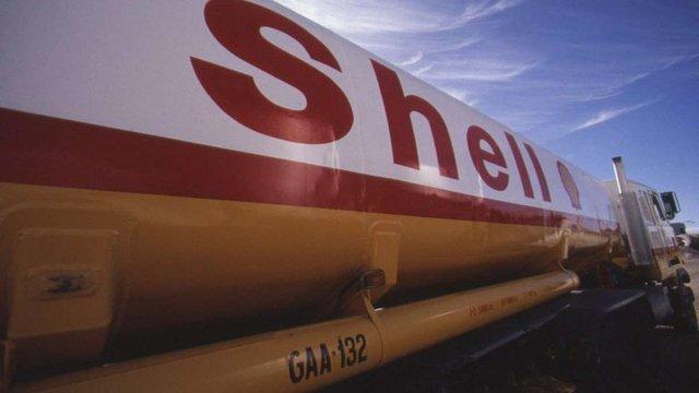 Shell інвестує у свердловину в Юзівці $200 млн, – Добкін