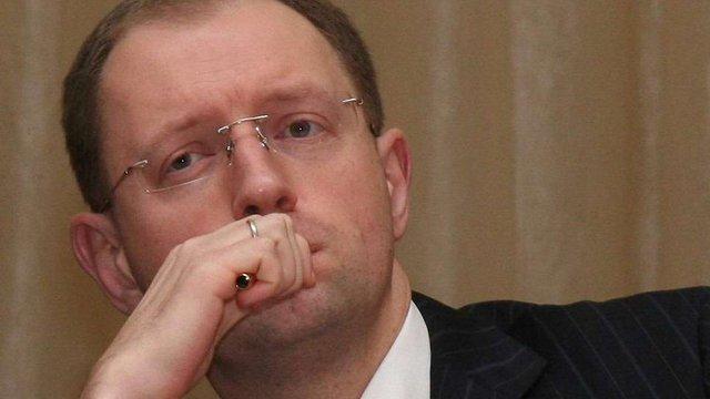 Рибак не скликає позачергову сесію за вказівкою Януковича, - нардеп