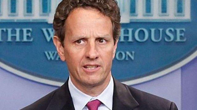 Міністр фінансів США склав повноваження