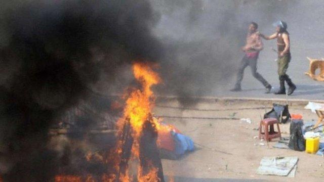У Єгипті - десятки жертв заворушень та сотні поранених