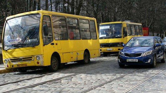 Засадному доручать розібратися з маршрутом №39 у Львові