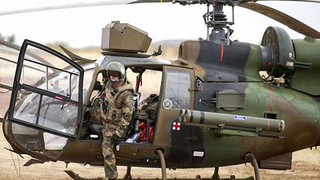 Французькі війська в Малі захопили місто Тімбукту