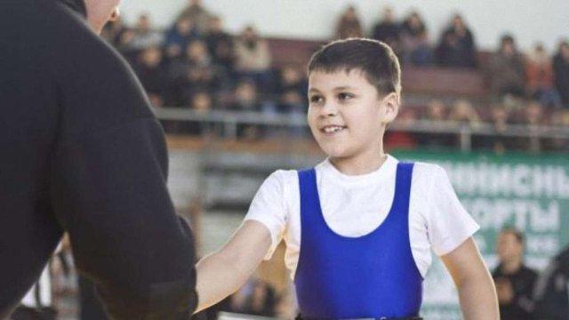 Найсильнішим хлопчиком світу став восьмирічний українець
