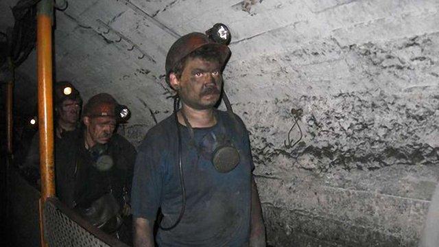 8 шахт «Львіввугілля» три години були без електрики через борг