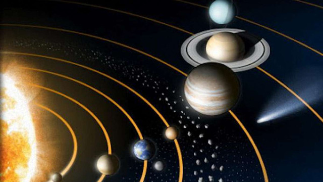 Один з астероїдів Сонячної системи назвали на честь Вікіпедії