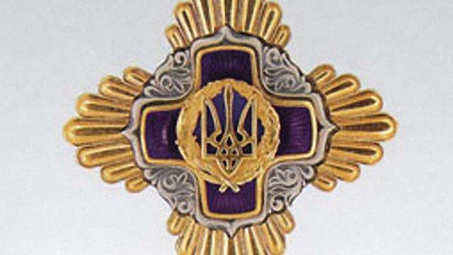 Керівник адміністрації Путіна отримав орден від Януковича