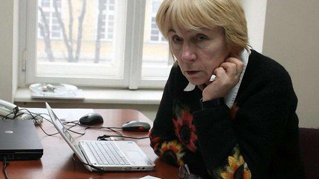 Прокуратура веде справу через пластикові вікна на Вірменській, - чиновниця