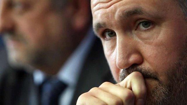 Україна може пожертвувати Кузьміном на посаді на догоду ЄС, - ЗМІ