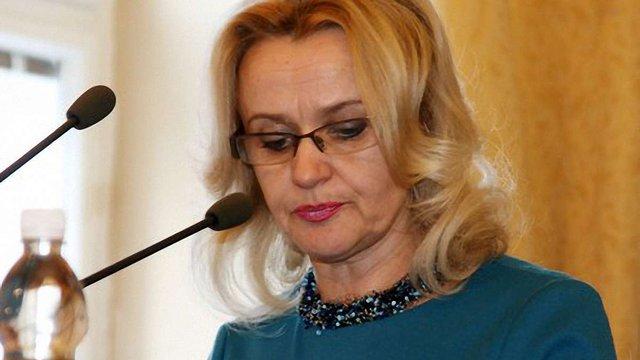 Нардеп від КПУ хоче подати на Фаріон до суду
