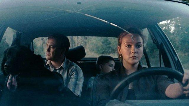 «Звичайна справа» – банально-небанальне українське кіно