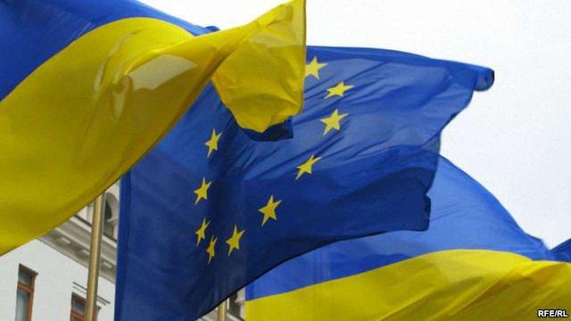 Рада ЄС підтвердила готовність підписати угоду з Україною