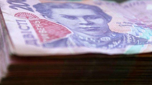 У Львові на резиденцію перших осіб України виділили 170 тис. грн