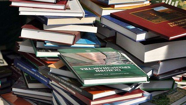 Бібліотеки мають стати з цвинтарів клубами читання, – Подоляк