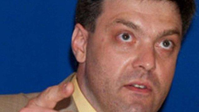 Вперше за Януковича з опозицією почали рахуватись, - Тягнибок
