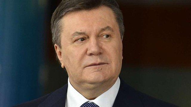 Сьогодні Янукович проведе підсумкову прес-конференцію