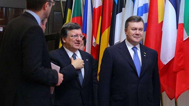 Керівництво ЄС хоче, щоб Україна стала членом Євросоюзу