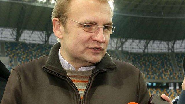 Львів запропонує дві ділянки під комплекс до Євробаскету
