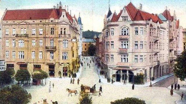 У Львові планують відродити Шкотську кав'ярню