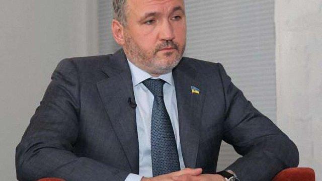 Кузьмін хоче запровадити кримінальну відповідальність за наклеп