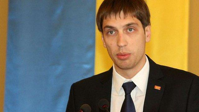 Кличко візьме участь у більшості акцій «Вставай, Україно!» - нардеп