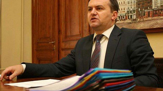 Перший заступник мера Львова торік заробив 82 тис. грн