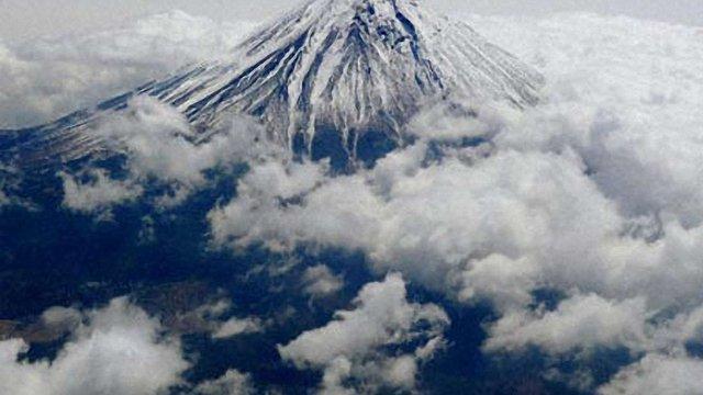 До списку ЮНЕСКО включать найвищу гору Японії