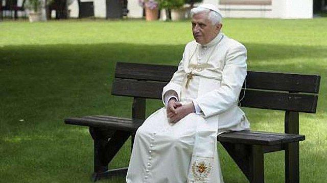 Бенедикт XVI повернувся жити до Ватикану