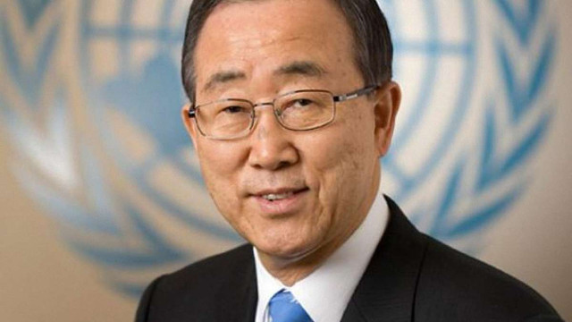ООН закликає Ізраїль та Сирію проявити спокій і стриманість
