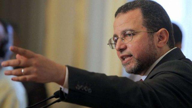 У Єгипті обстріляли кортеж прем'єр-міністра