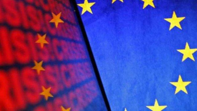 Довіра до ЄС серед жителів об'єднання впала, – Deutsche Welle