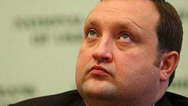 Арбузов сподівається, що Рада дозволить оренду ГТС