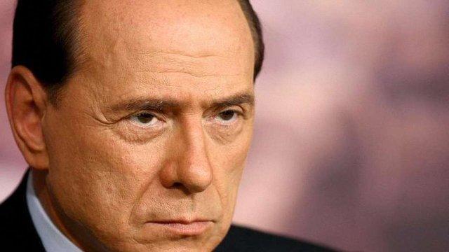 Апеляційний суд підтвердив вирок Берлусконі